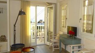 apartment anassa suites naxos