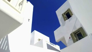 facilities anassa suites cycladic buildling