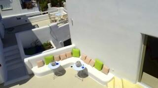 facilities anassa suites exterior