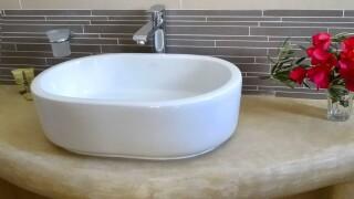 gallery anassa suites naxos bathroom