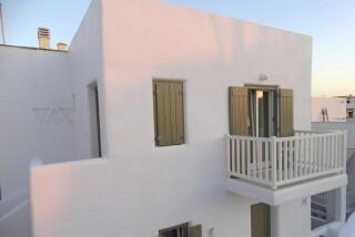 gallery anassa suites naxos cycladic architecture