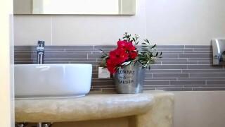 gallery anassa suites naxos decoration