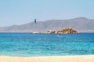 naxos activities anassa suites kitesurfing