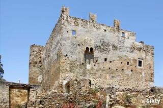 naxos anassa suites monastery tower