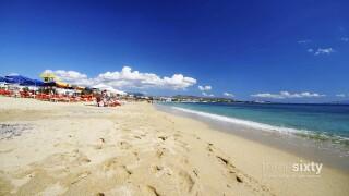 naxos beaches anassa suites agios prokopios