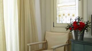 suite anassa naxos interior