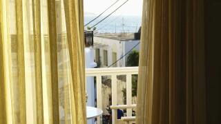 suite anassa naxos view